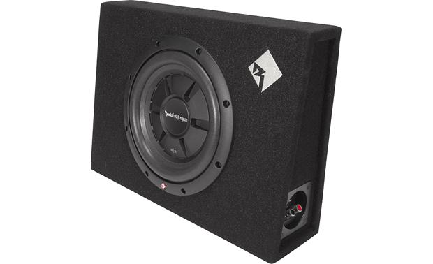 Rockford Fosgate R2S-1X10 Front