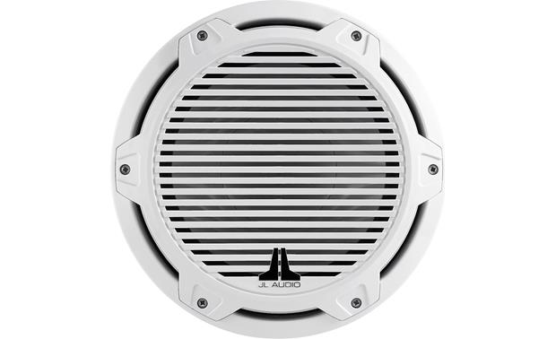 JL Audio MX10IB3-CG-WH Stylish, protective grilles