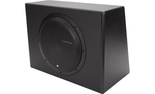 Rockford Fosgate Punch P300-12