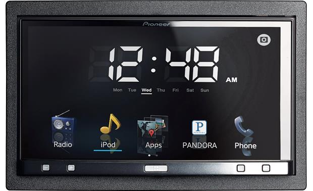 Pioneer SPH-DA100 AppRadio 2 Other