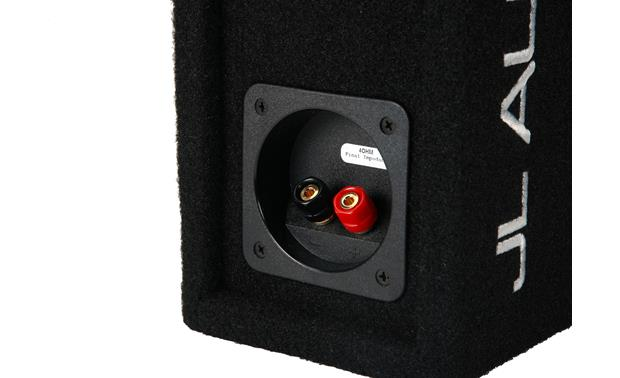 JL Audio CP106LG-W3v3 Other