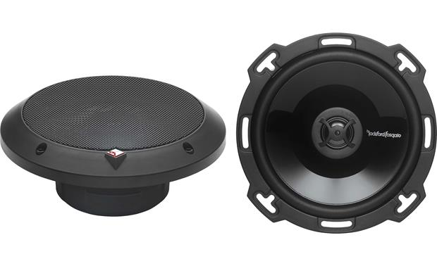Rockford Fosgate P16 Front