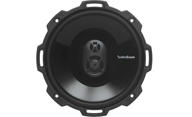 Rockford Fosgate P1675 Other