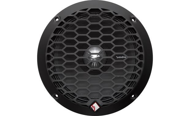 Rockford Fosgate PPS4-6 Other