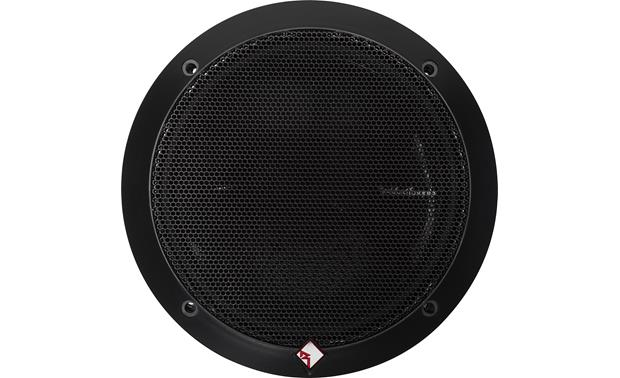 Rockford Fosgate P1675-S Other