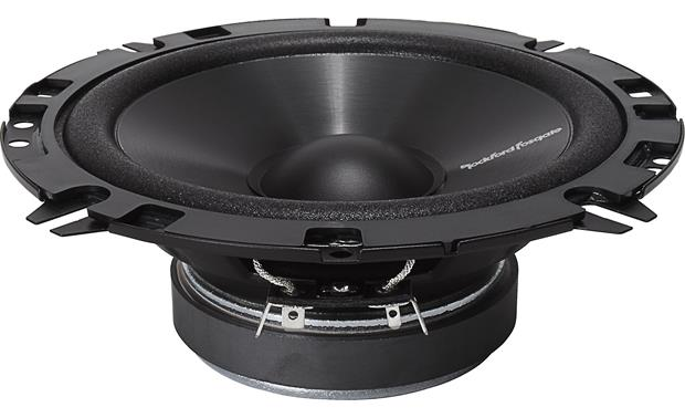 Rockford Fosgate R165-S Other