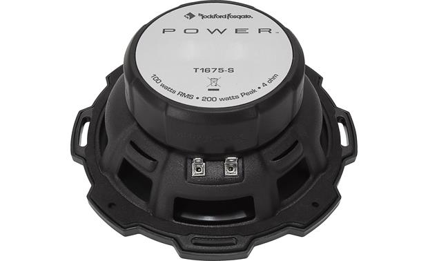 Rockford Fosgate Power T1675-S Back