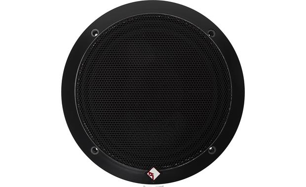 Rockford Fosgate Power T1675-S Woofer with grille
