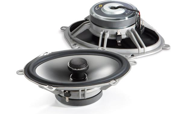 JL Audio C5-570x Other