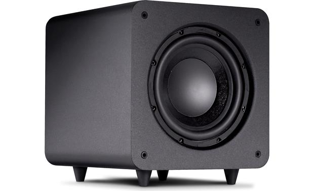 Polk Audio PSW111 Other