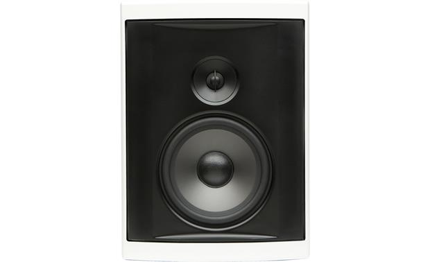 Boston Acoustics Voyager® 50 Front (Grille included, not shown)