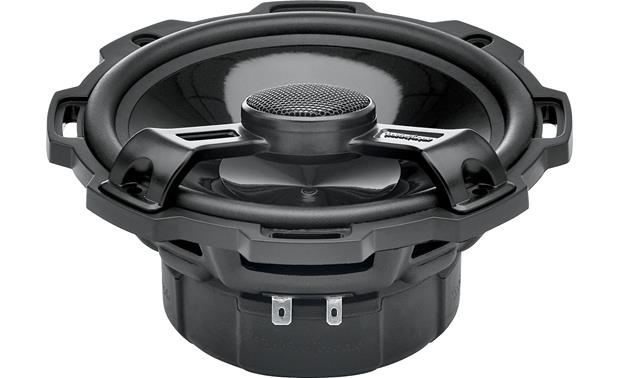 Rockford Fosgate T1675 Tweeter closeup
