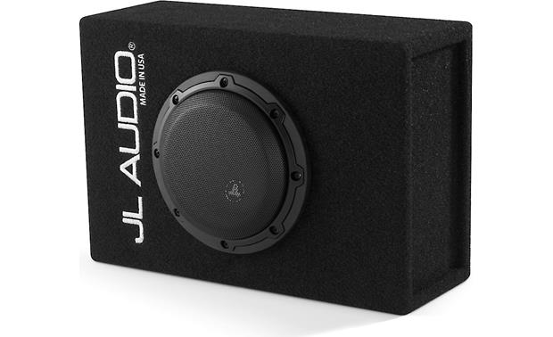 JL Audio CP106LG-W3v3 Front