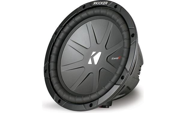 Kicker 40CWR102 Front