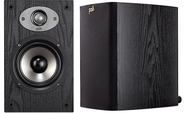 Polk Audio TSx110B Black
