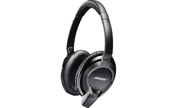 Bose&reg; AE2w <em>Bluetooth</em>&reg; headphones Front