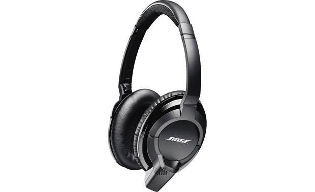 Bose&reg; AE2w <em>Bluetooth</em>&reg; headphones