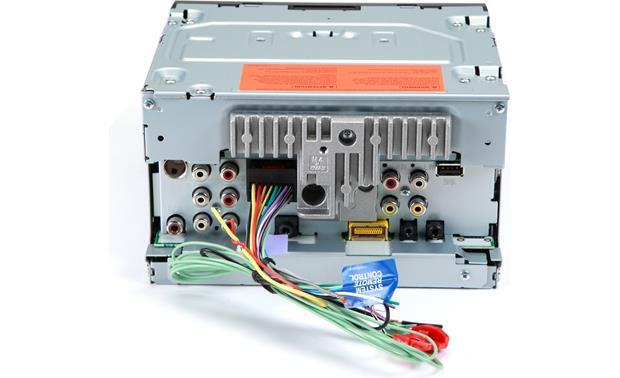 avh x2500bt wiring diagram wiring diagram expertspioneer avh x2500bt dvd  receiver at crutchfield canada avh x2500bt