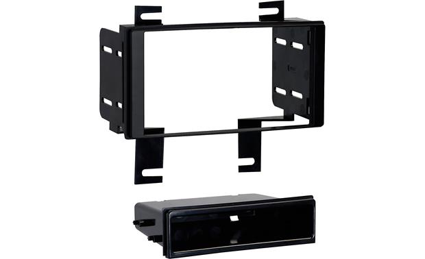 Metra 99-7616 Dash Kit Other