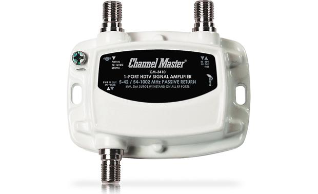Channel Master 3410 Front