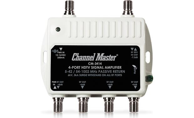 Channel Master 3414