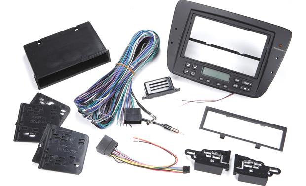 Metra 99-5719 Dash and Wiring Kit Front
