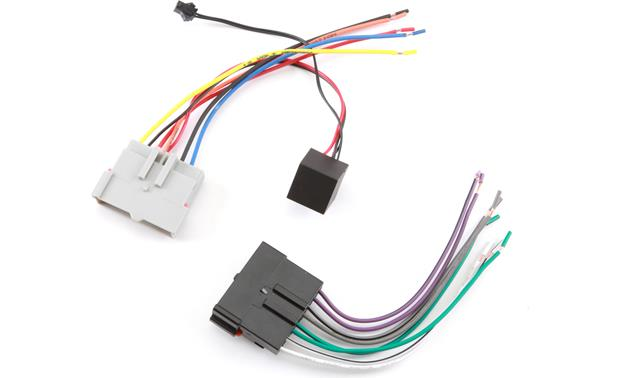 Metra 99-5720 Dash and Wiring Kit Other