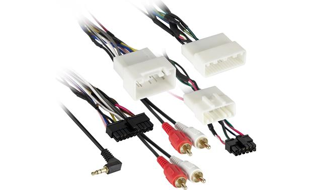 Axxess AX-ADTY01 Interface Harness Adapter package