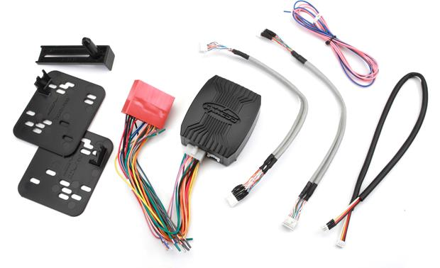 Metra 95-7510 Dash and Wiring Kit Other