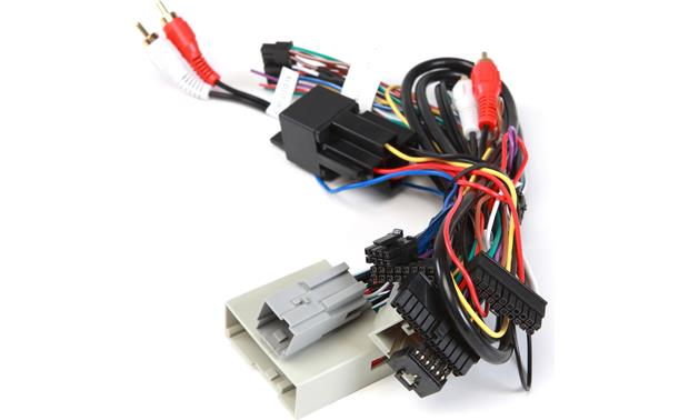 PAC MS-FRD1 Wiring Interface Other
