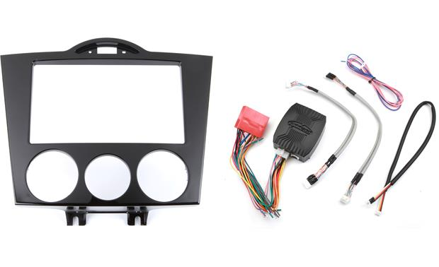 Metra 95-7510 Dash and Wiring Kit Front