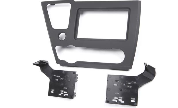 Metra 95-7882B Dash Kit Dash kit and included brackets