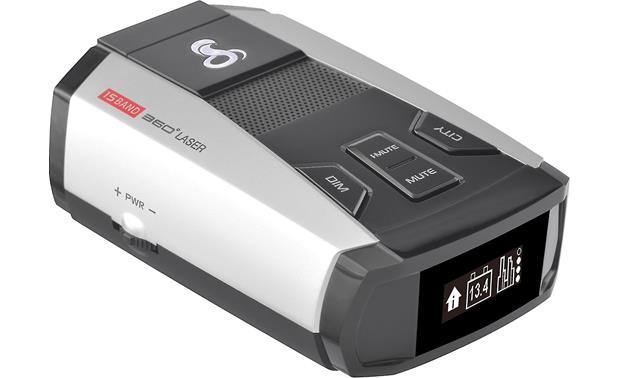 radar detector under $200