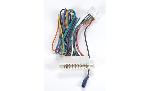 Axxess GMOS-05 Wiring Interface Other