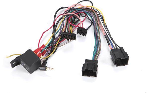 Axxess GMOS-LAN-01 Wiring Interface Other