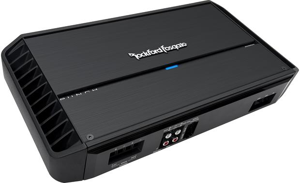 Rockford Fosgate Punch P1000X2 Other