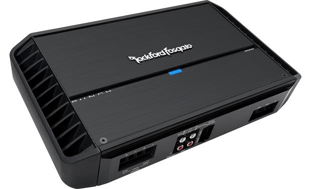 Rockford Fosgate Punch P500X2 Other