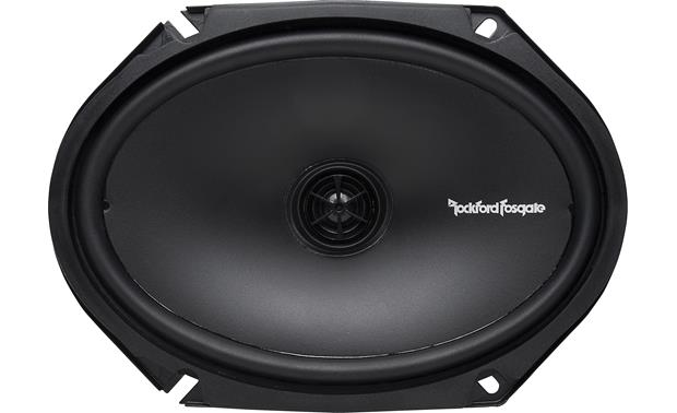 Rockford Fosgate R168X2 Other