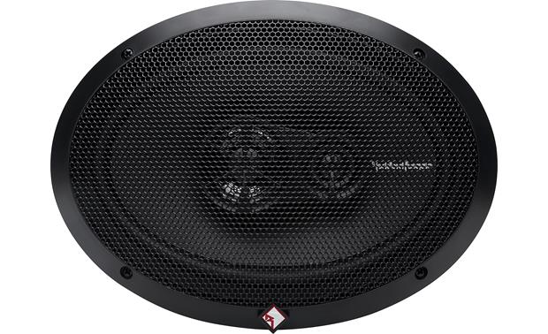 Rockford Fosgate R169X3 Other