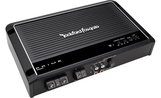 Rockford Fosgate Prime R250X1 Other