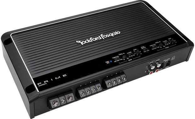 Rockford Fosgate Prime R300X4 Other