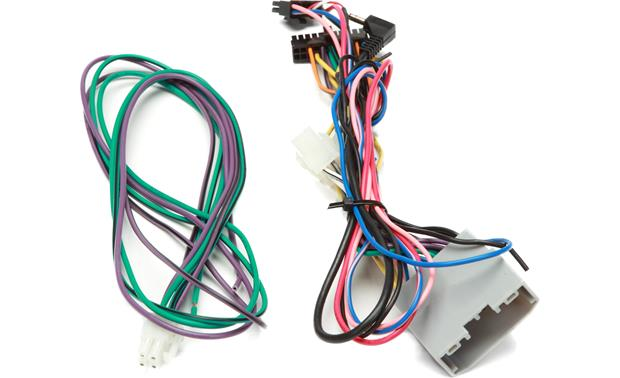 Axxess AX-ADCH02 Interface Harness Other