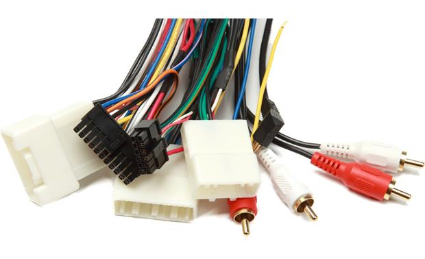 Axxess AX-ADTY01 Interface Harness Other