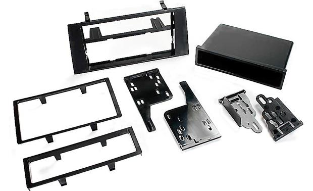 Metra 99-9105 In-dash Receiver Kit Kit package
