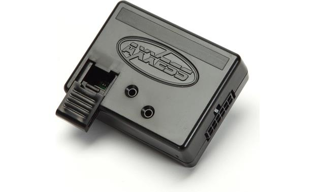 Axxess Aswc 1 Steering Wheel Control Adapter Connects Your Car S Steering Wheel Audio Controls To Select Aftermarket Car Stereos At Crutchfield Canada