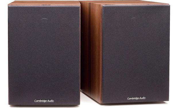 Cambridge Audio SX-50 Dark Walnut