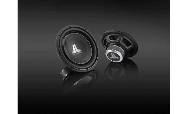 JL Audio 12W1v3-2 Other