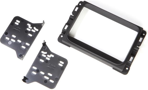 Metra 95-6518B Dash Kit Other