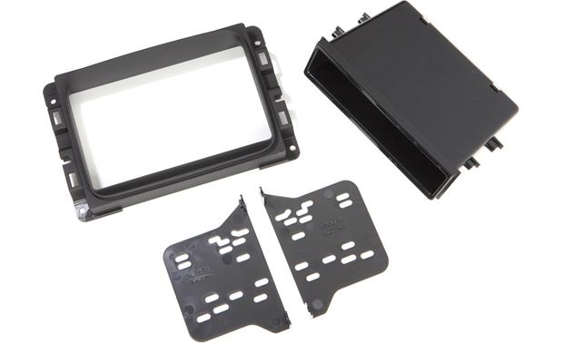 Metra 99-6518B Dash Kit Other