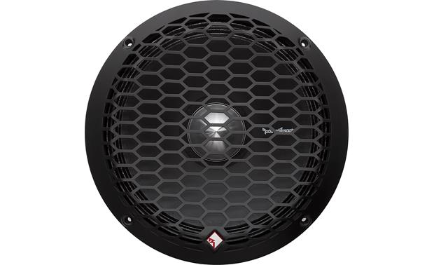 Rockford Fosgate Punch PPS4-10 Front